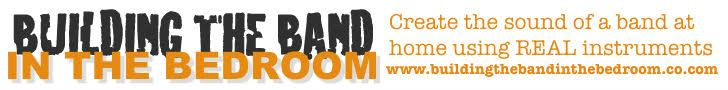 Visit the 'Building The Band In The Bedroom' product page!