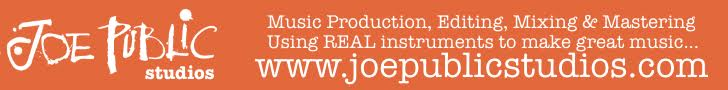 Visit the Joe Public Studios website!