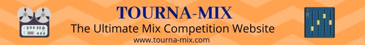 Tourna-Mix: The Ultimate Mix Competition Website
