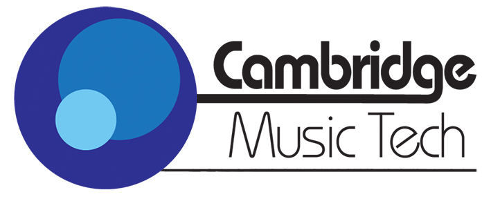 Cambridge Music Technology