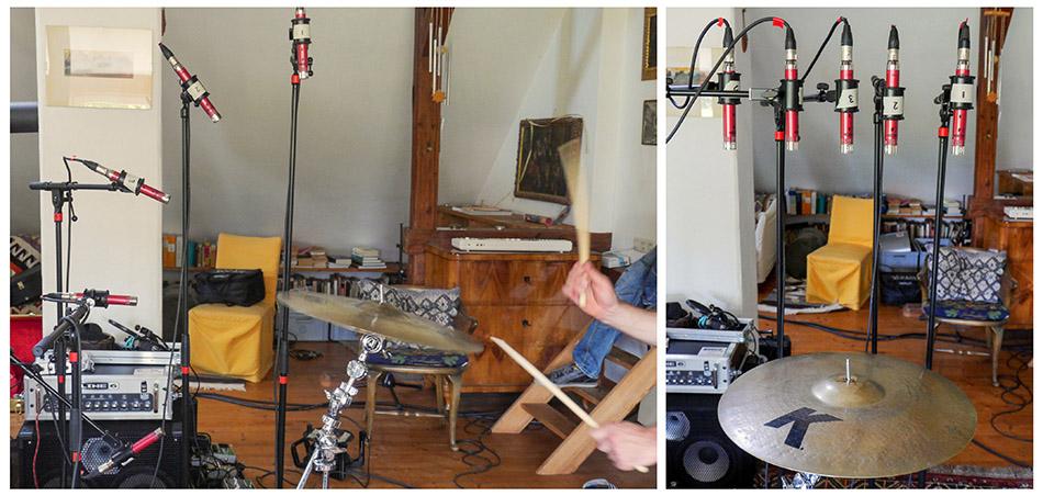 Recording Secrets For The Small Studio (Cambridge Music