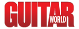 Guitar World website logo