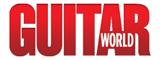 Guitar World website logo