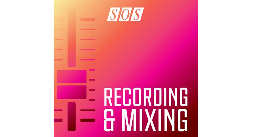 Expert Tracking & Mixing Tips podcast