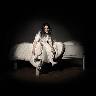 My Highlight Of The Decade! Billie Eilish: 'Bury A Friend'